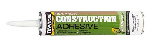 Montažiniai klijai GREENCHOICE HEAVY DUTY CONSTRUCTION ADHESIVE