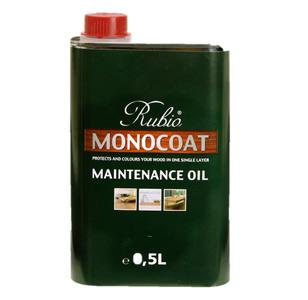 Alyva Monocoat_Maintenance