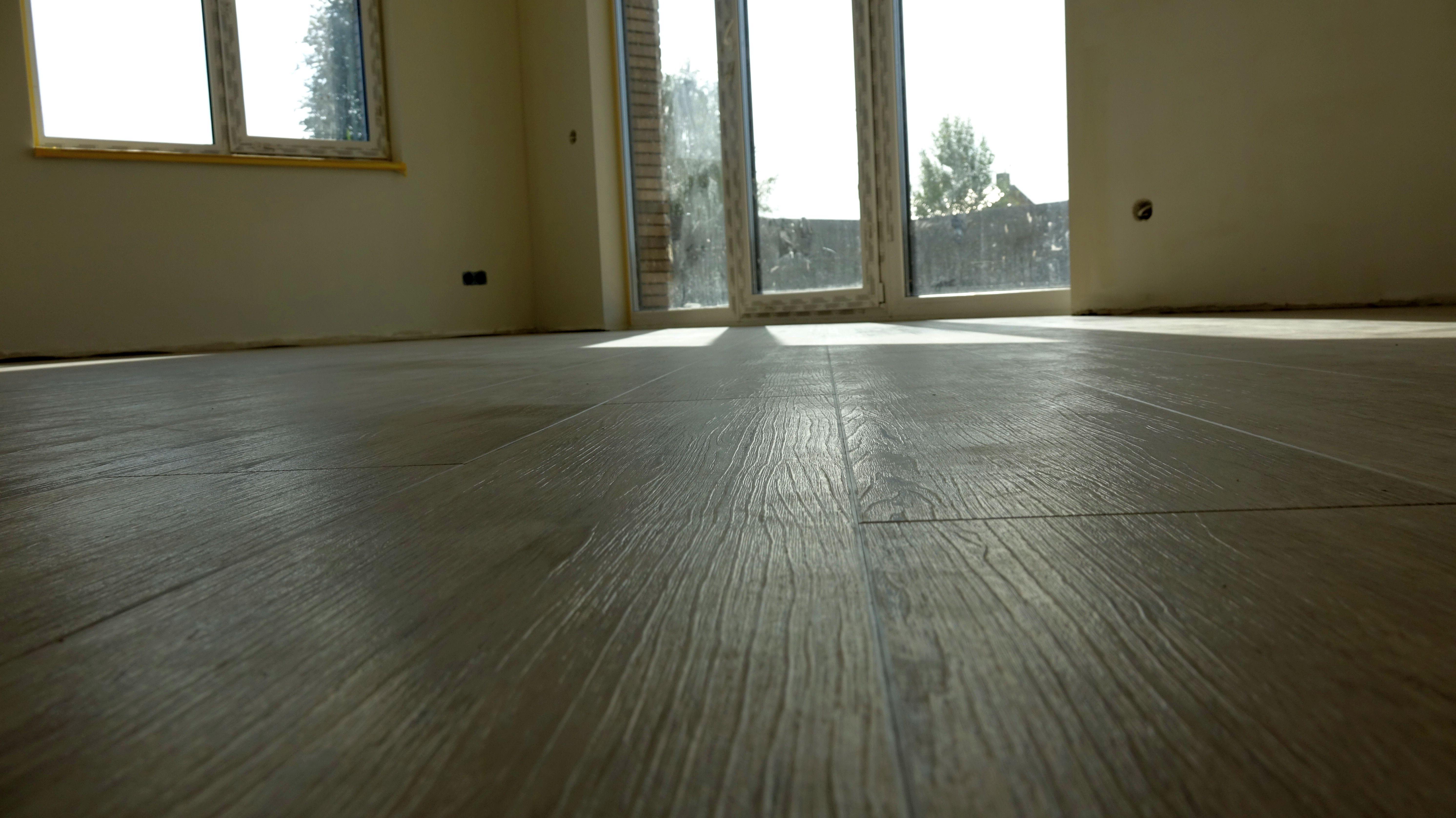 Vinilo grindys